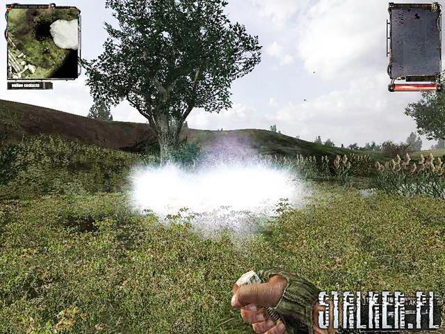Oblivion Lost Stalker