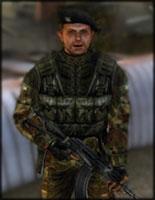 Major Kuzniecow