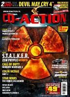Okładka CD-Action 12/2009
