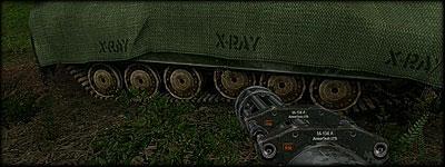 ''XRay Engine'' build 1098