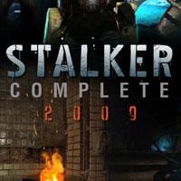 STALKER Complete 2009